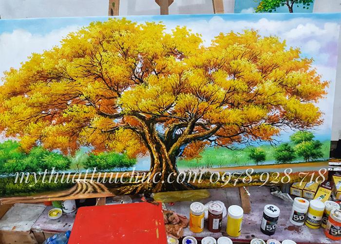 tranh sơn dầu (13)