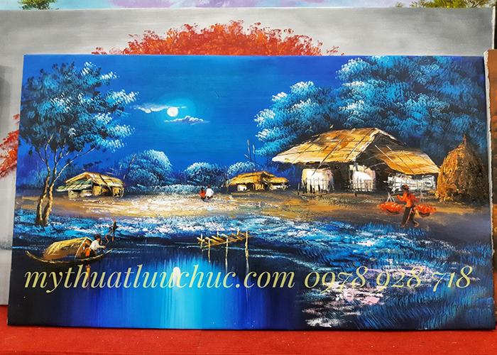 tranh sơn dầu (9)